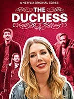 The Duchess- Seriesaddict